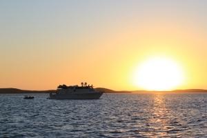 Interceptor - Chianti Bay